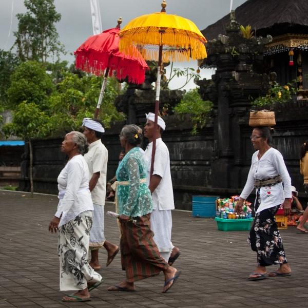 Procession - Bali