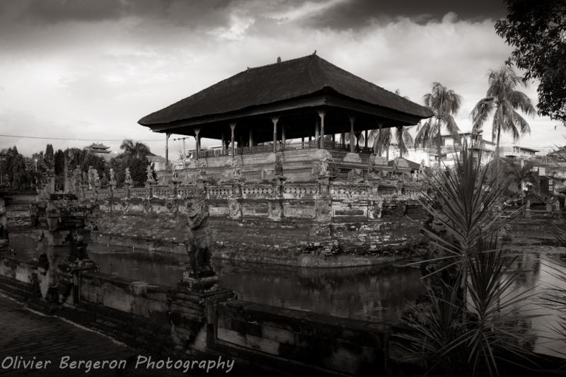 Kerta Gosa - Bali