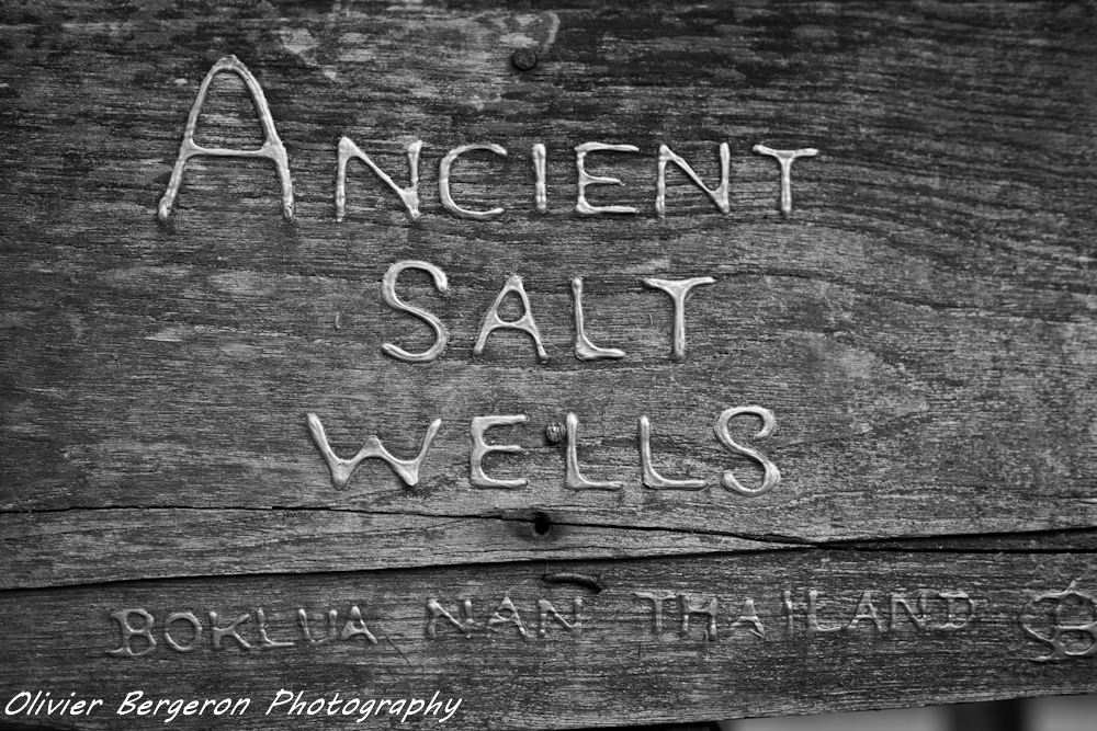 the Salt Mine - Bo Kluea - Thailand