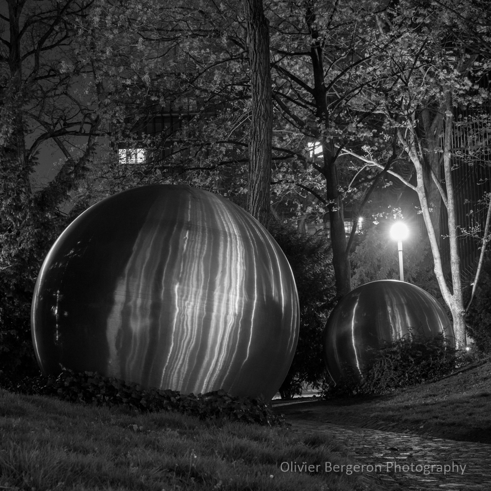 Sphere - Munich