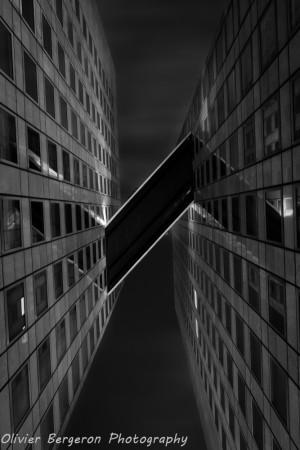 Zig Zag Reflect - Paris la Défense