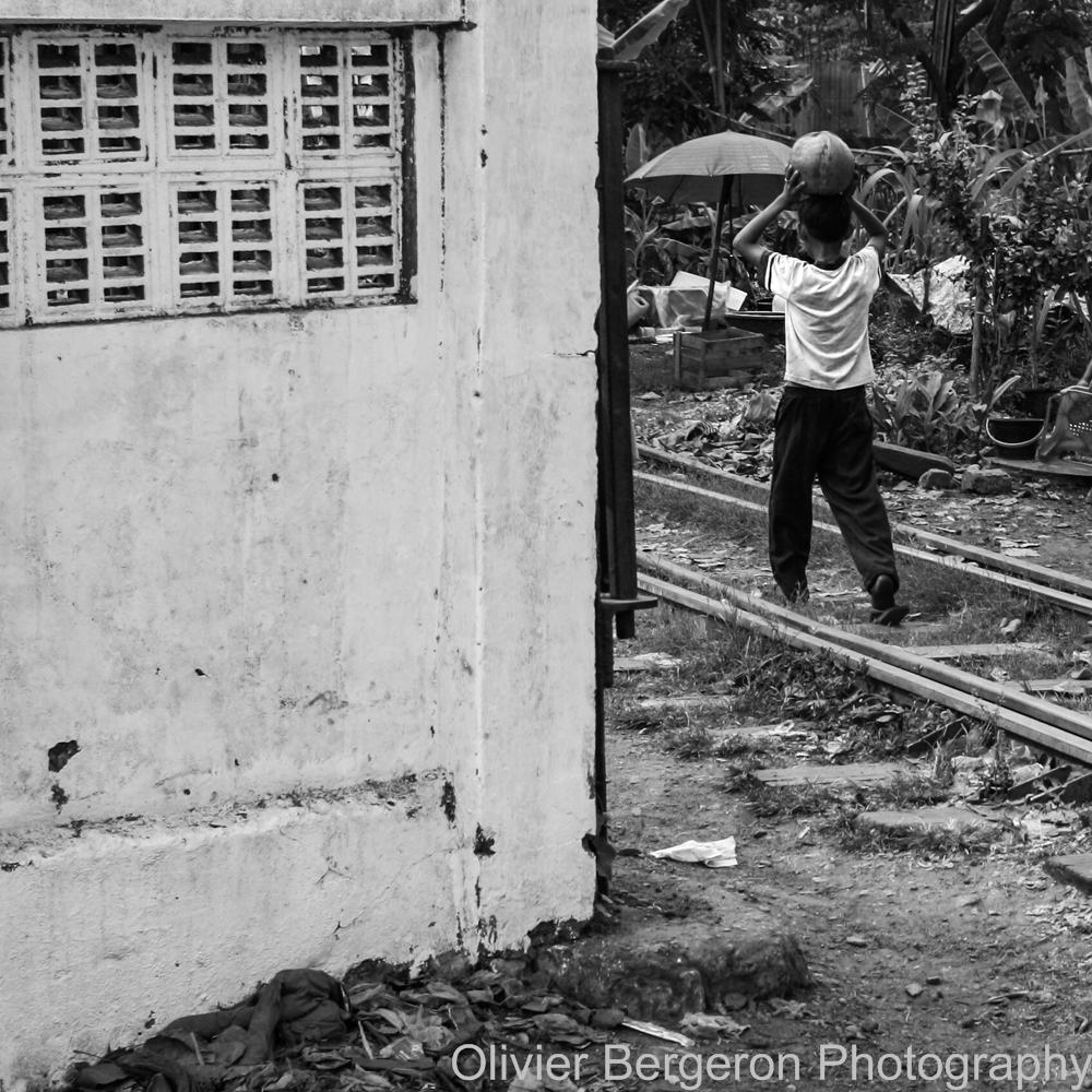 Yangon 2012 Myanmar