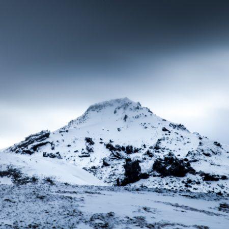 Iceland-mountain-snaefellnes - landscape
