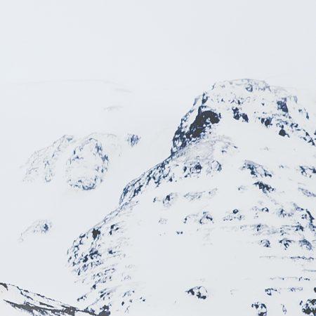 iceland-top mountain - varmahlid