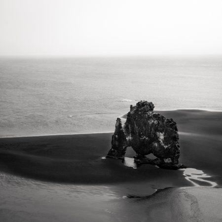 Hvitserkur - iceland - vatnsnes peninsula