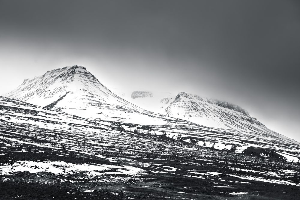 iceland-top mountain - varmahlid