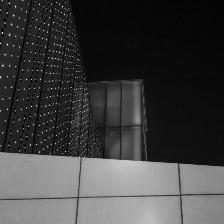 architecture Bangkok MBK center
