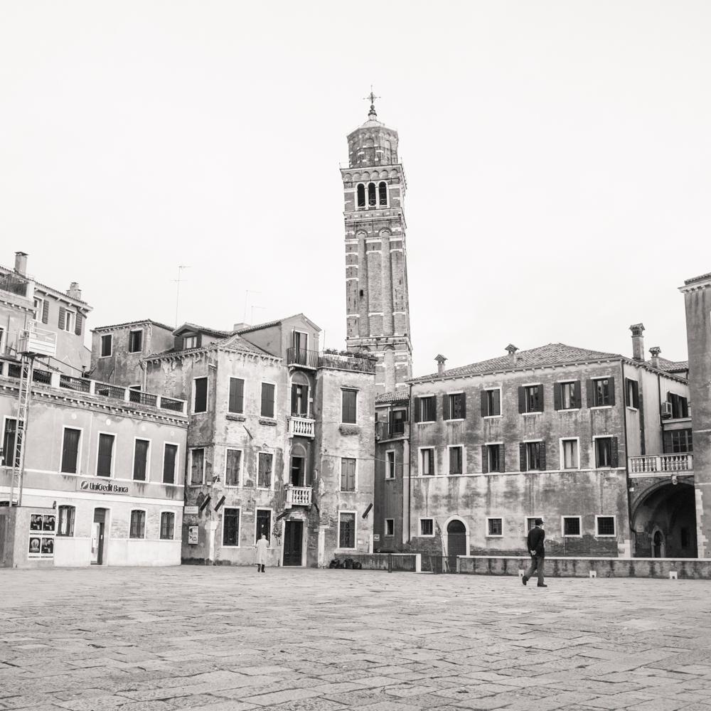 Campo Sant'Anzolo - Venice