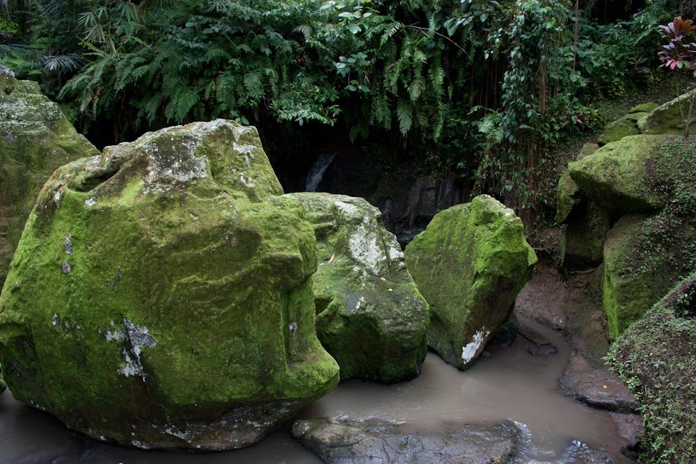 Goa Gajah - Bali