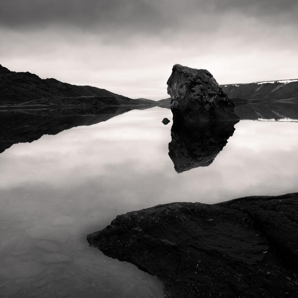 Kleifarvatn lake - iceland