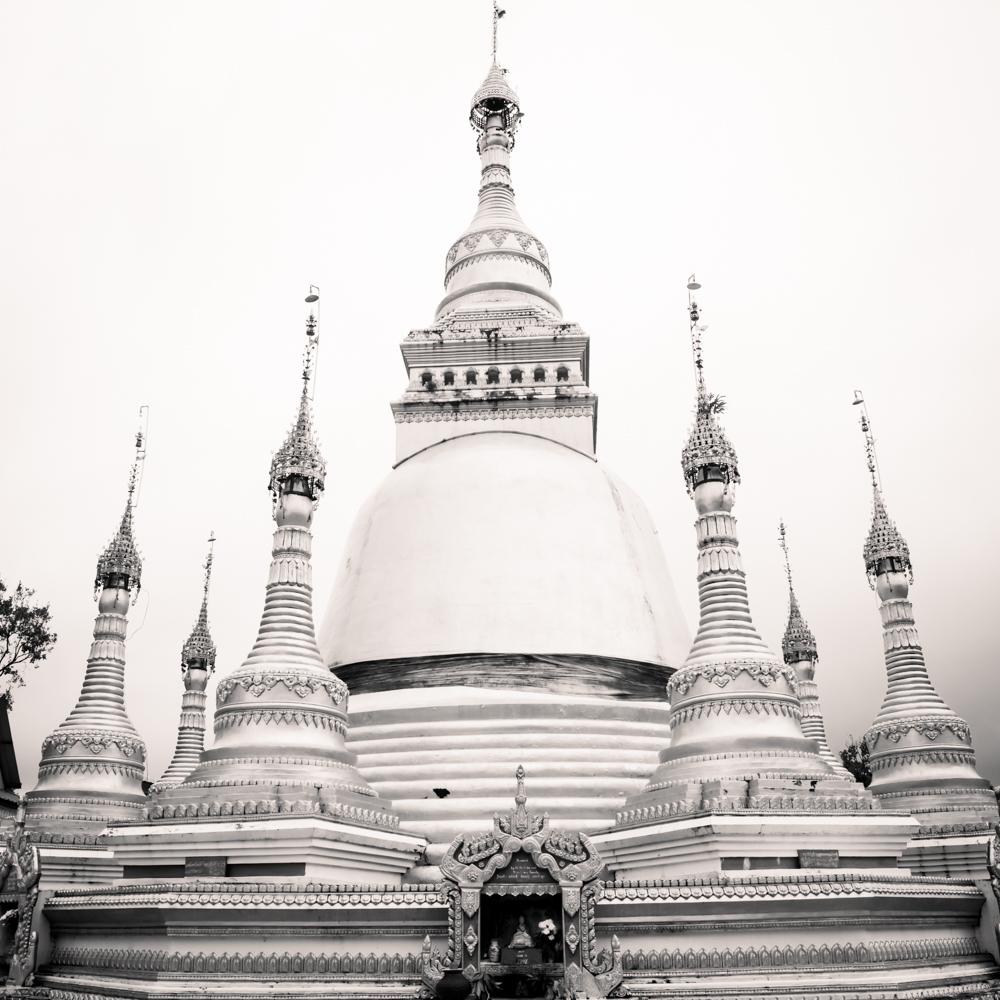 MAHADUTIYACETIYA - ranong - thailand